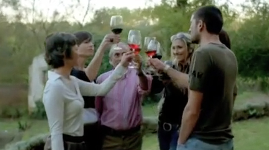 Turismo de La Rioja.
